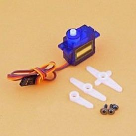 Servos & Related Items